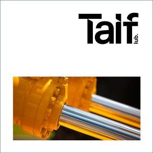 TAIF гидравлические масла