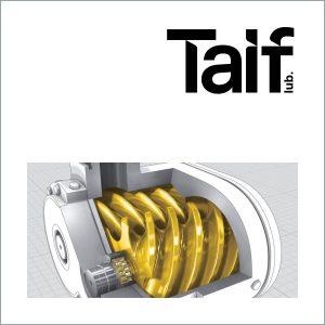 TAIF компрессорные масла