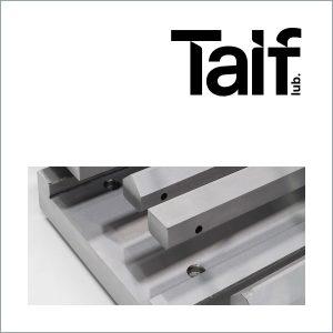 TAIF смазки для направляющих скольжения