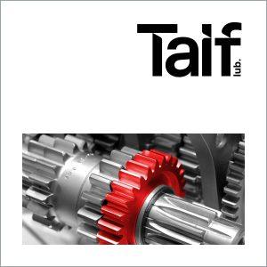 TAIF редукторные масла