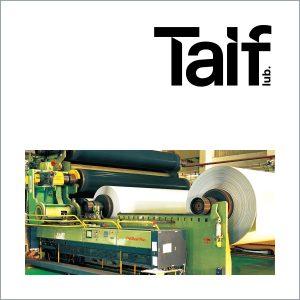 TAIF масла для бумагоделательных машин