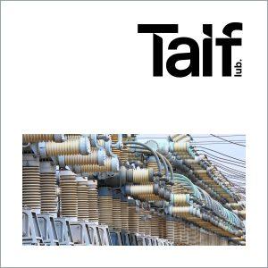 TAIF трансформаторные масла