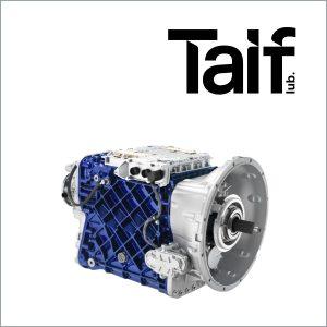 TAIF трансмиссионные масла