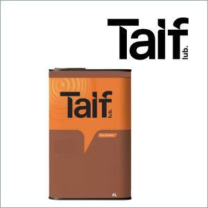 TAIF смазочные материалы на полиальфаолефинах