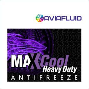 AviaFluid MaxCool Antifreeze Heavy Duty