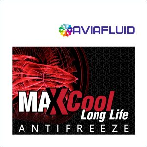 AviaFluid MaxCool Antifreeze Long Life
