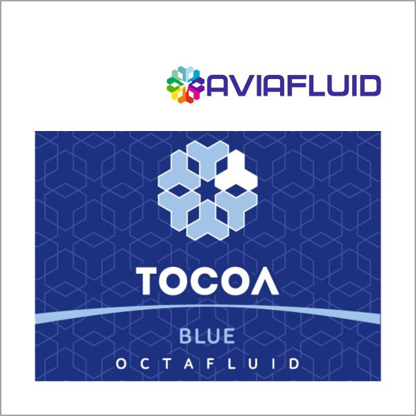 OctaFluid Tosol Blue
